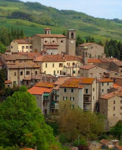 Portico di Romagna