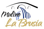 Mulino La Brusia Logo